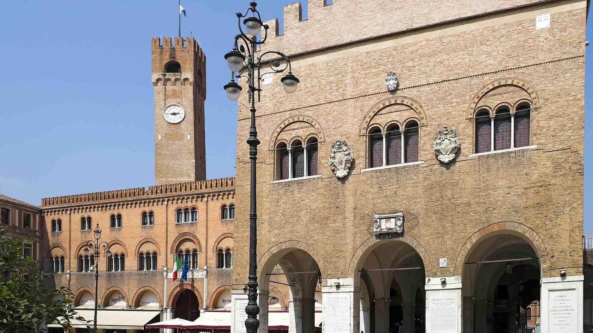 Zona Treviso