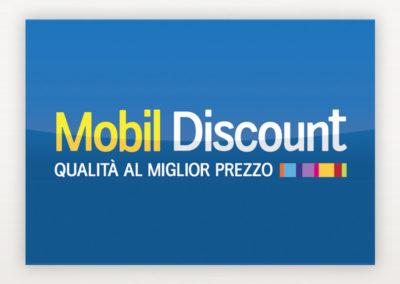 Mobil Discount